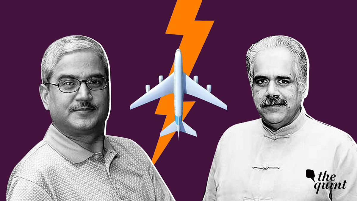 Indigo Braces for Turbulence As Bosses Differ on Airline Expansion