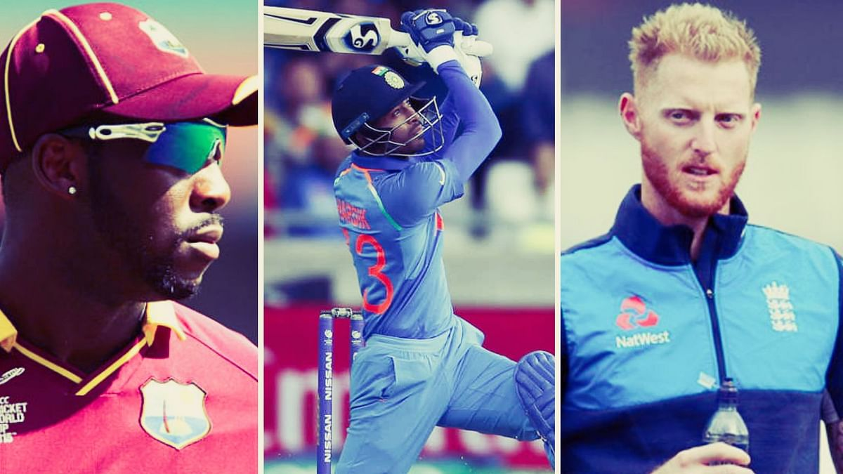 The various all-rounders will be the flavour of the tournament.