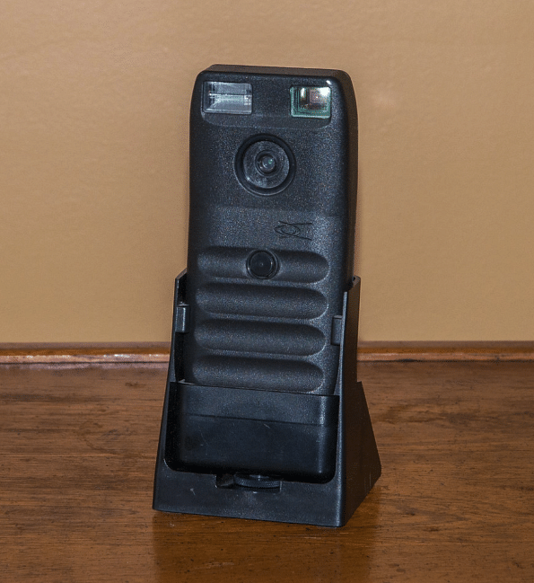 The Dycam Model 1 is the first digital camera that was made available to the public.