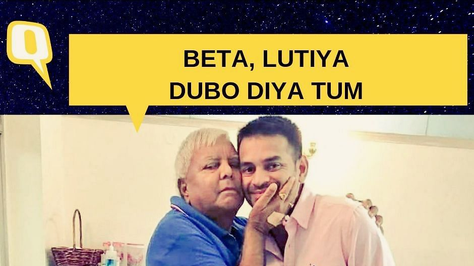 Election Results 2019: Bihar Results in Memes