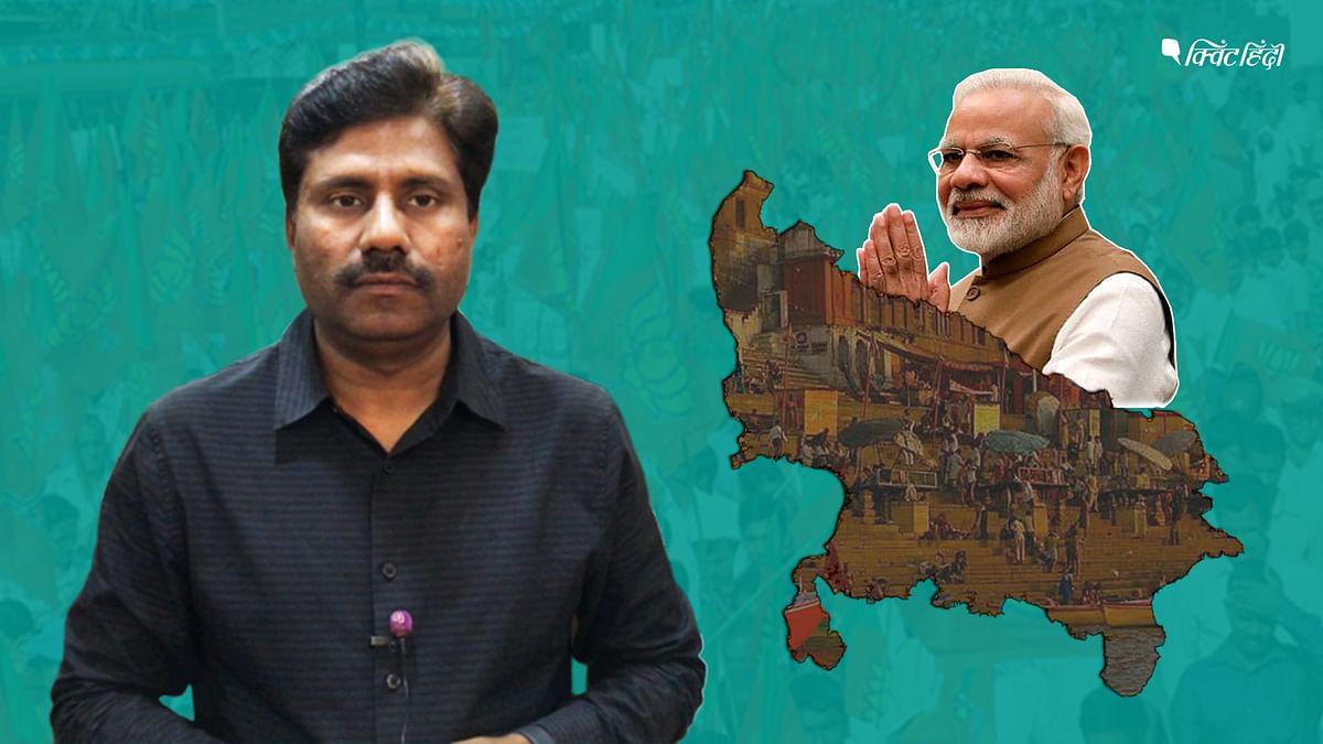 UP Polls: BJP's 'Nationalism' Up Against Mahagathbandhan's Stats