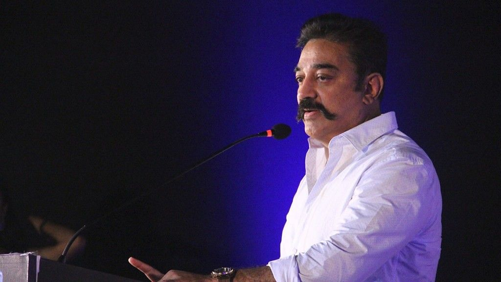 'Bitter Truth' to 'Beef Eater': Twitter on Haasan's Godse Comment