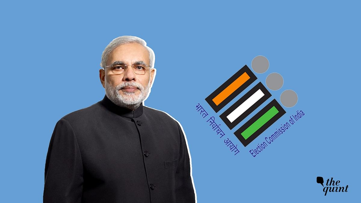 EC's Clean Chits to Modi Unbecoming Of Supreme Election Authority