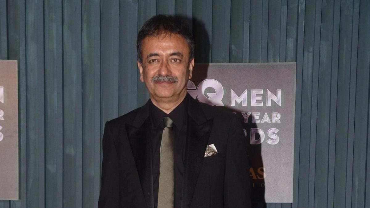 <i>Sanju</i> director Rajkumar Hirani has been accused of sexual harassment.