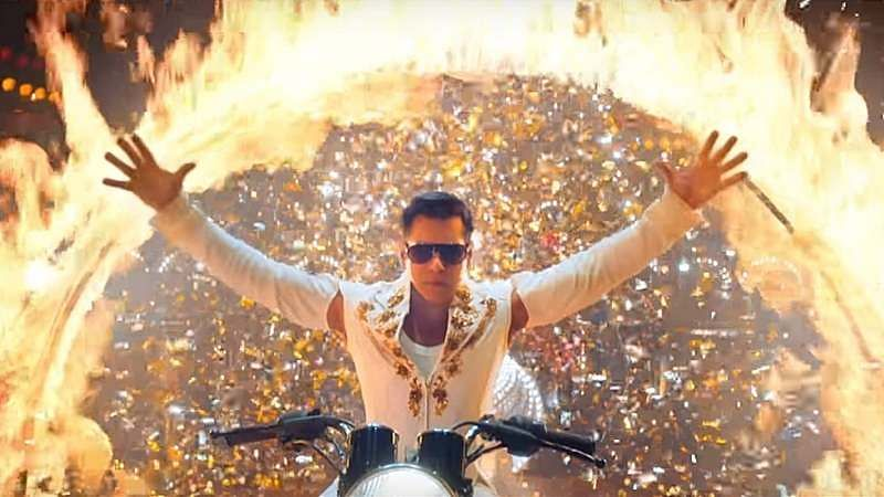 Travel to a 1960s Circus With This BTS Video of Salman's 'Bharat'