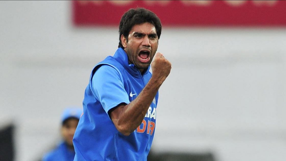 Taking 15 scalps during the 2011 World Cup, Munaf Patel produced a sensational performance against Pakistan.