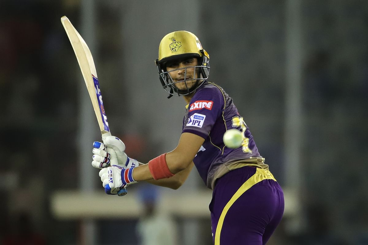 Shubman Gill's batting suffered lower down the order.