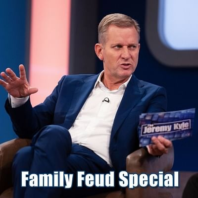 The Jeremy Kyle Show. (Photo: Twitter/@ITVJeremyKyle)