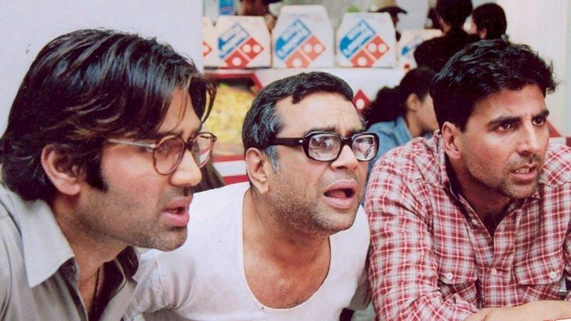 Hera Pheri 3 Should Go on Floors by End of the Year: Suniel Shetty