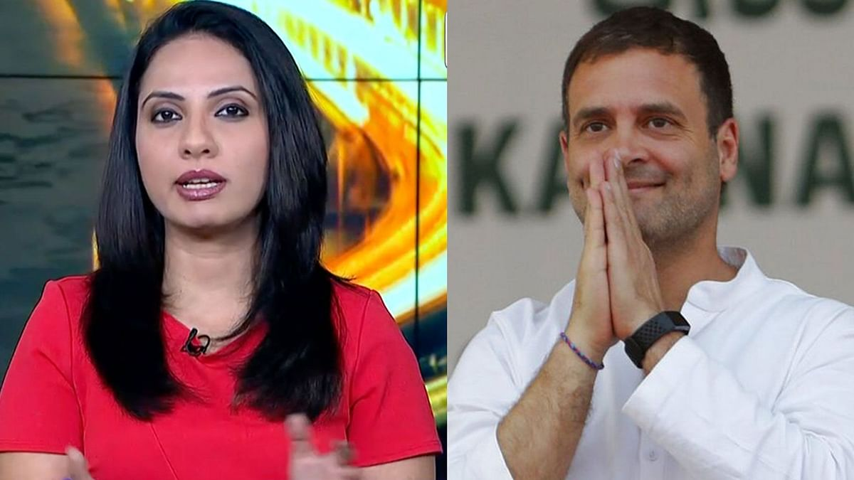 The Centre has issued a notice to Rahul Gandhi seeking the factual position of his citizenship within a fortnight.