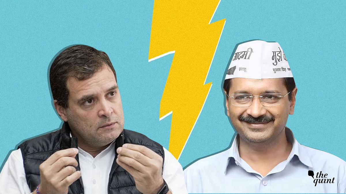ABP-CVoter Survey's Biggest Takeaway: AAP Is Harming Congress in 3 States