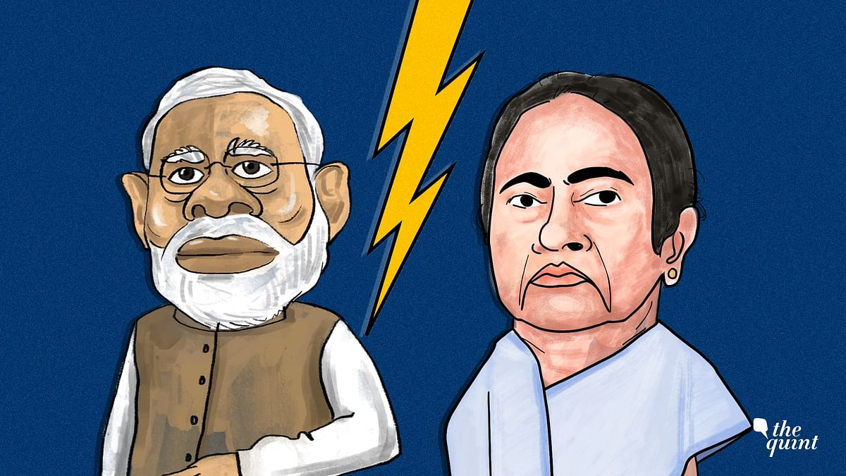 Mamata's 'Barrackpore Coup' May Ruin Modi-Shah's Mission 22 Plan