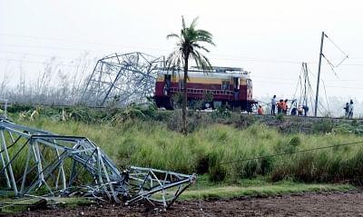 1,000 Telangana electricity employees sent to Odisha