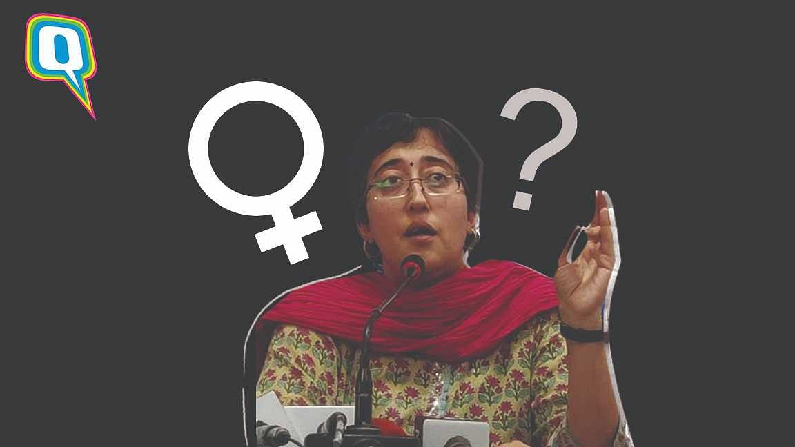"""What should we do ''reputation'' and ''character' come under ''threat"""" like it happened with Atishi?"""