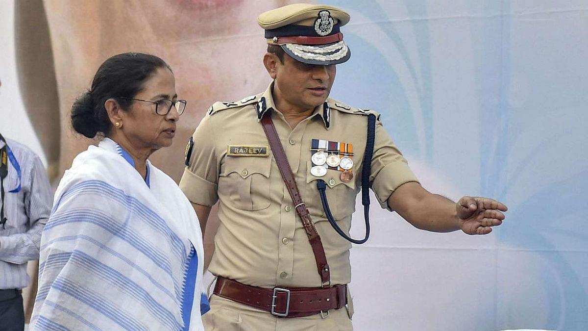 Calcutta HC Extends Protection for Rajeev Kumar Till 22 July