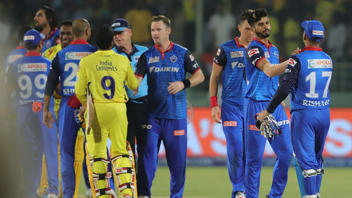 IPL 2019: Not Just Luck, Delhi's Dreams Broken Due To Bad Strategy