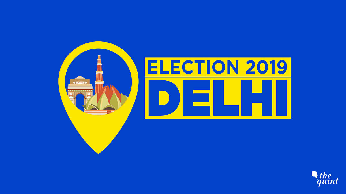 Here's How Delhi Voted in 2014 and 2009 Lok Sabha Elections