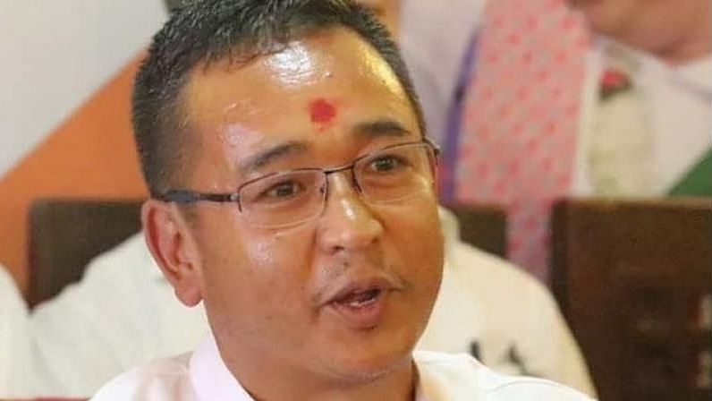 Sikkim CM Golay Announces 5-Day Working Week for Govt Employees