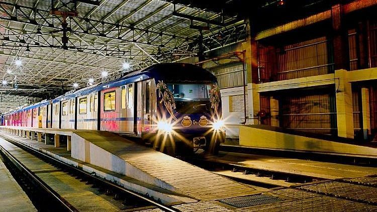 Chennai Metro Turns off AC in Trains Due to City's Water Crisis