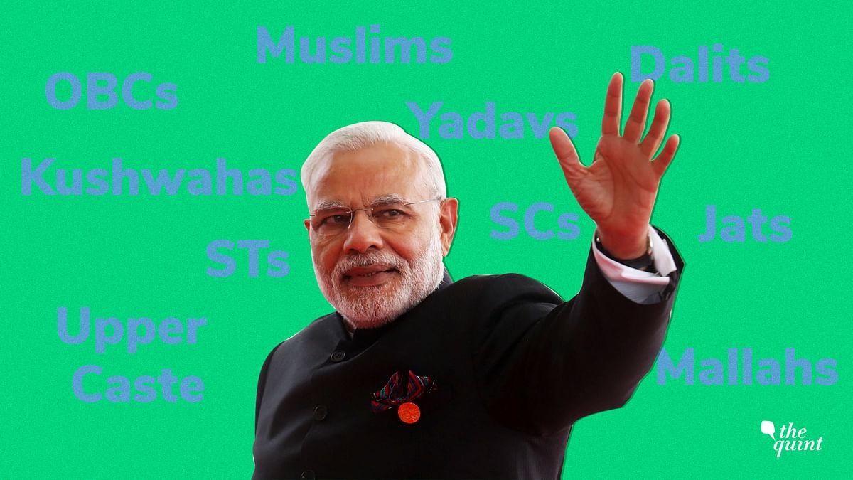 How PM Modi 'Trumped Caste' Again In the Hindi Heartland