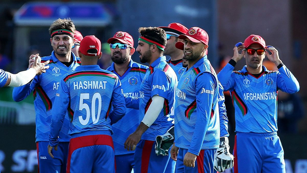 Afghanistan are at the bottom of the standings after losing all 5 of their ICC World Cup matches so far.