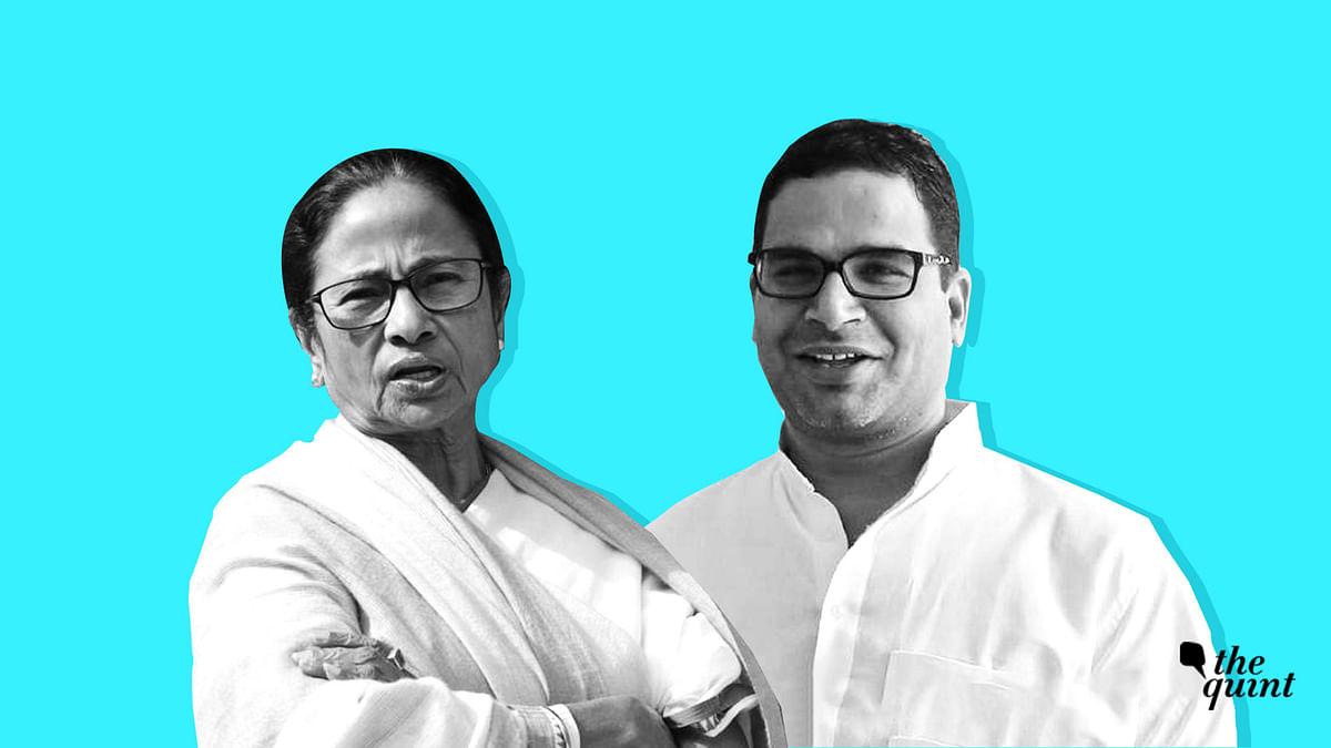 Behind A Quieter Mamata, Prepped Speeches & Prashant Kishor