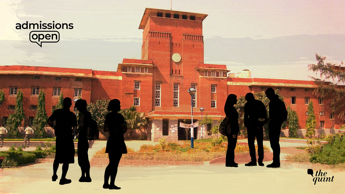 DU Admissions 2019: 3rd Cut-Off List Out, Marginal Fall in Score