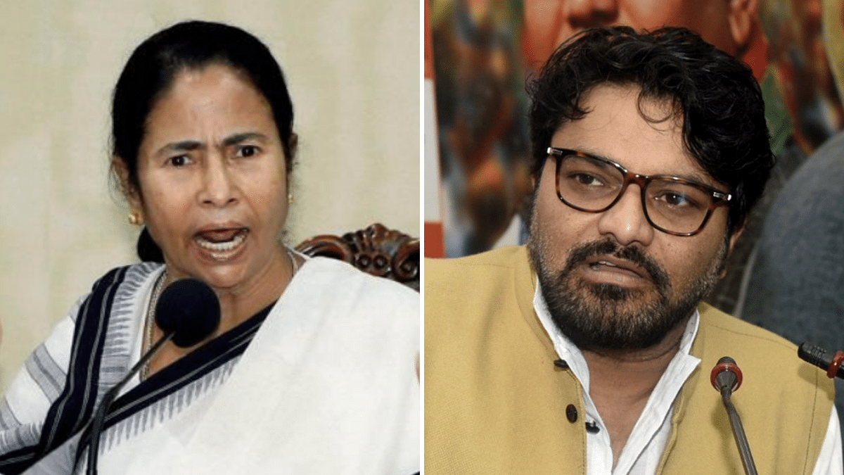 TMC's Jitendra Tiwari Makes  U-Turn After Babul Supriyo 'Opposes'?