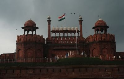 Red Fort. (File Photo: IANS)