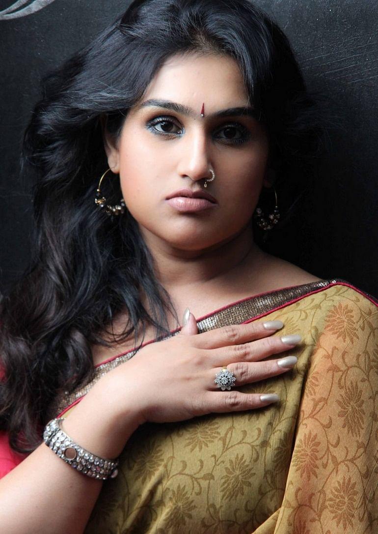 Vanitha Vijaykumar