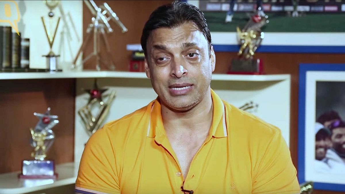 Former Pakistan pacer Shoaib Akhtar has outrightly rejected the concept of the four-day Tests which the International Cricket Council (ICC) plans to bring in for the World Test Championship from 2023.