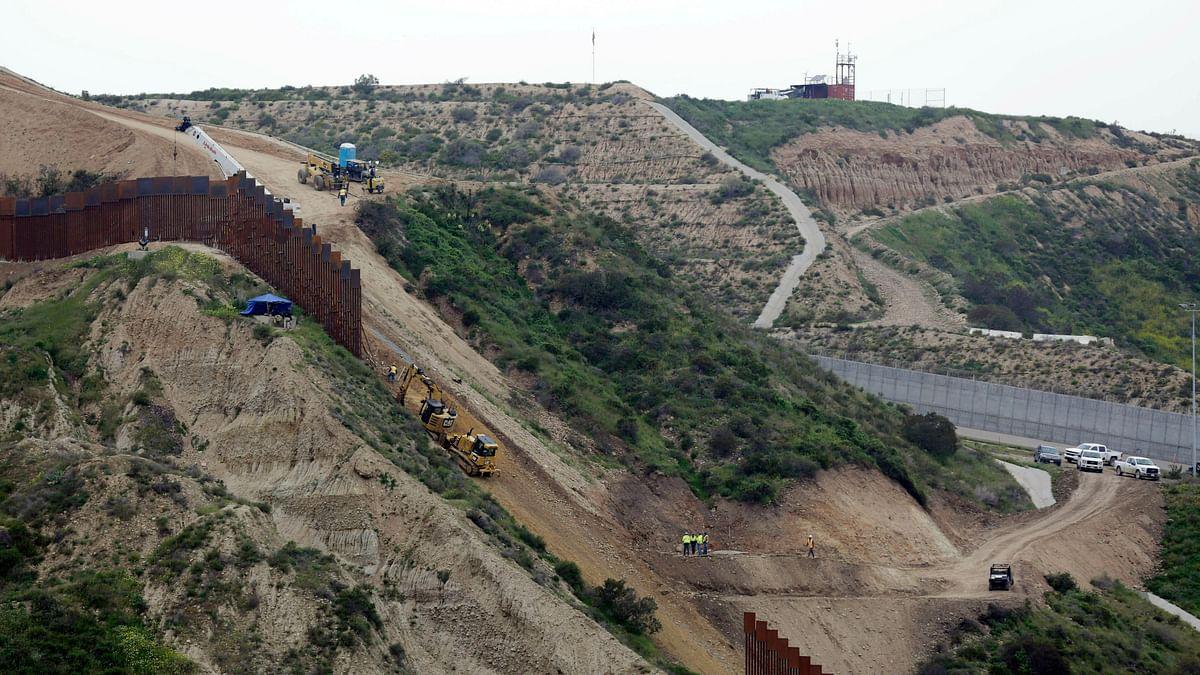Heat Stroke Kills 6-Year-Old Indian Migrant Near US-Mexico Border