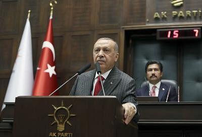Khashoggi's killers will pay price: Turkish President