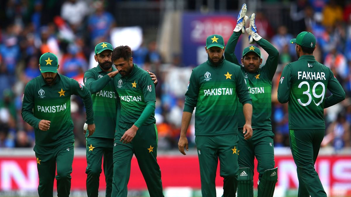 Pakistan lost to India in their previous match by 89 runs (DLS method).