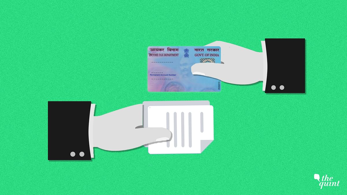 Don't Have a PAN Card? Here's How You Can Apply for it