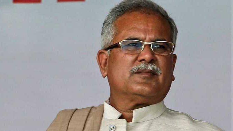 "A 34-year-old man was arrested for allegedly posting an ""abusive"" comment against Chief Minister of Chhattisgarh Bhupesh Baghel on social media."