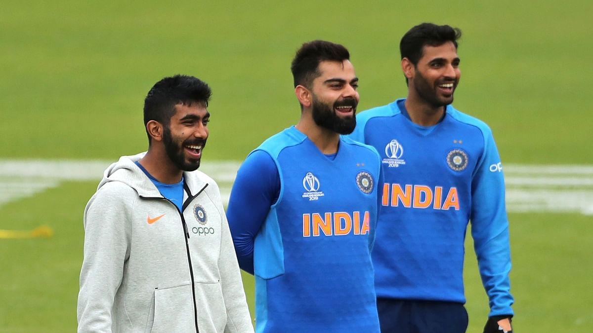 India's Bowling: Investment of 10 Years, Paying Off For  Kohli Now