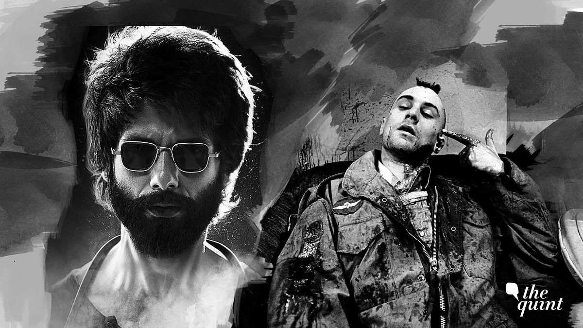<i>Kabir Singh</i> and <i>Taxi Driver</i> are not two sides of the same coin.