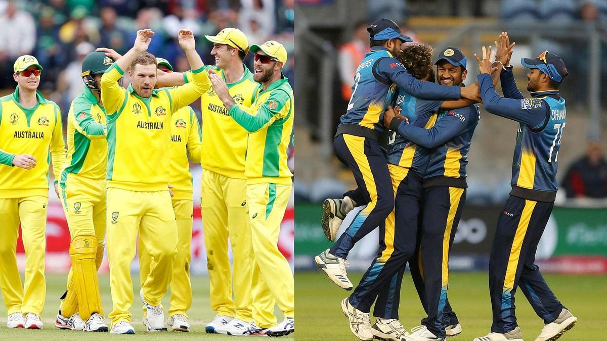 Sri Lanka to Play Australia After Two Washouts, Malinga to Return