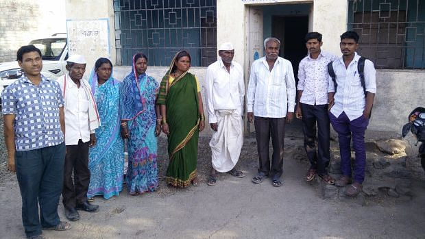 Dalit Battles For Promised Lands Rage Across India