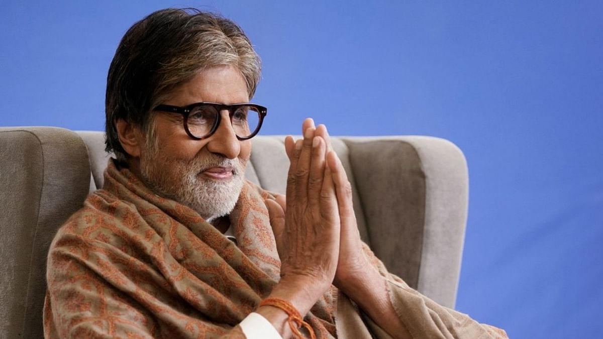 Amitabh Bachchan has cleared the loans of several farmers as part of his charity efforts.