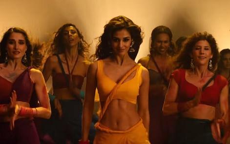 6 WTF Moments In Salman Khan and Katrina Kaif's 'Bharat'