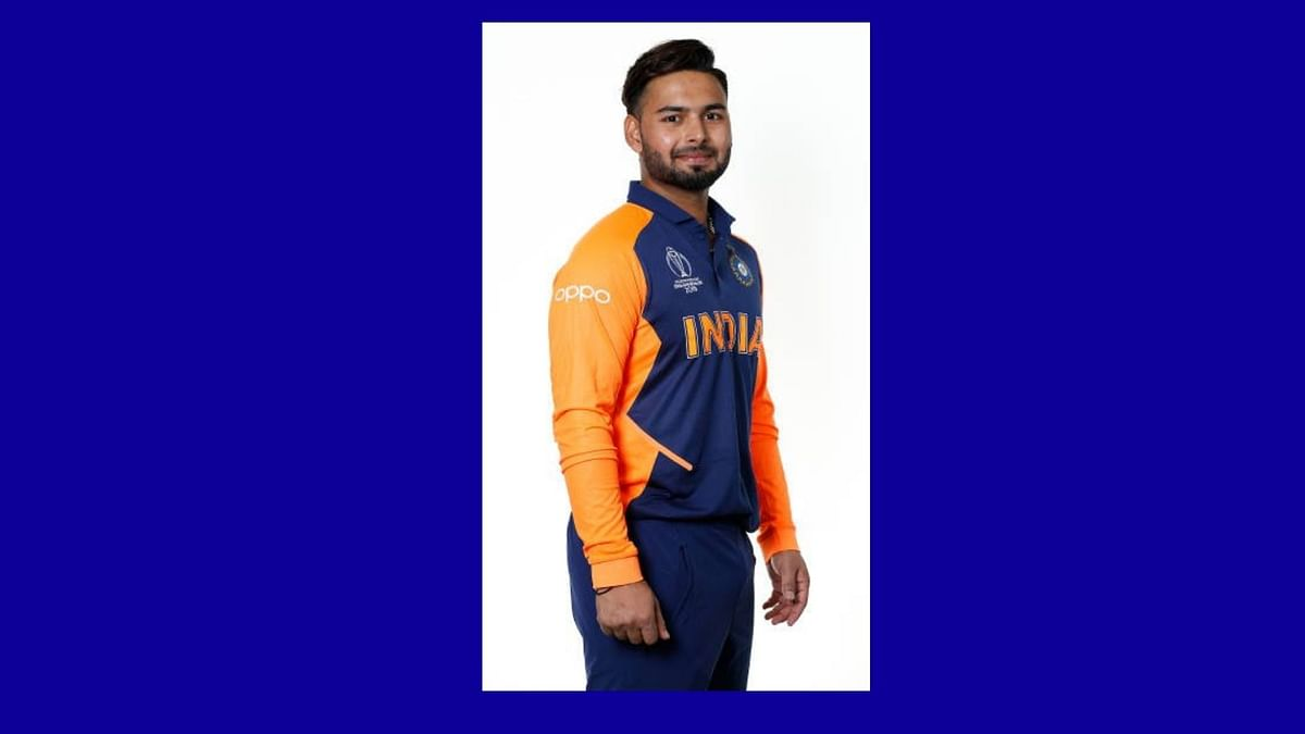 Rishabh Pant to play first World Cup game, replaces Vijay Shankar for clash vs England