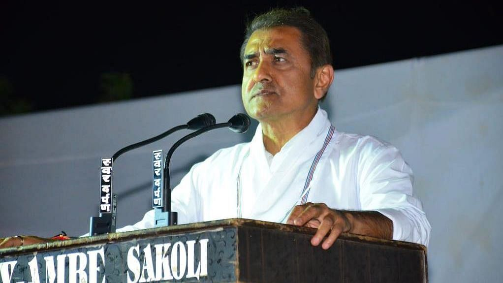 Praful Patel Appears Before ED for Second Day, Grilled for 9 Hours