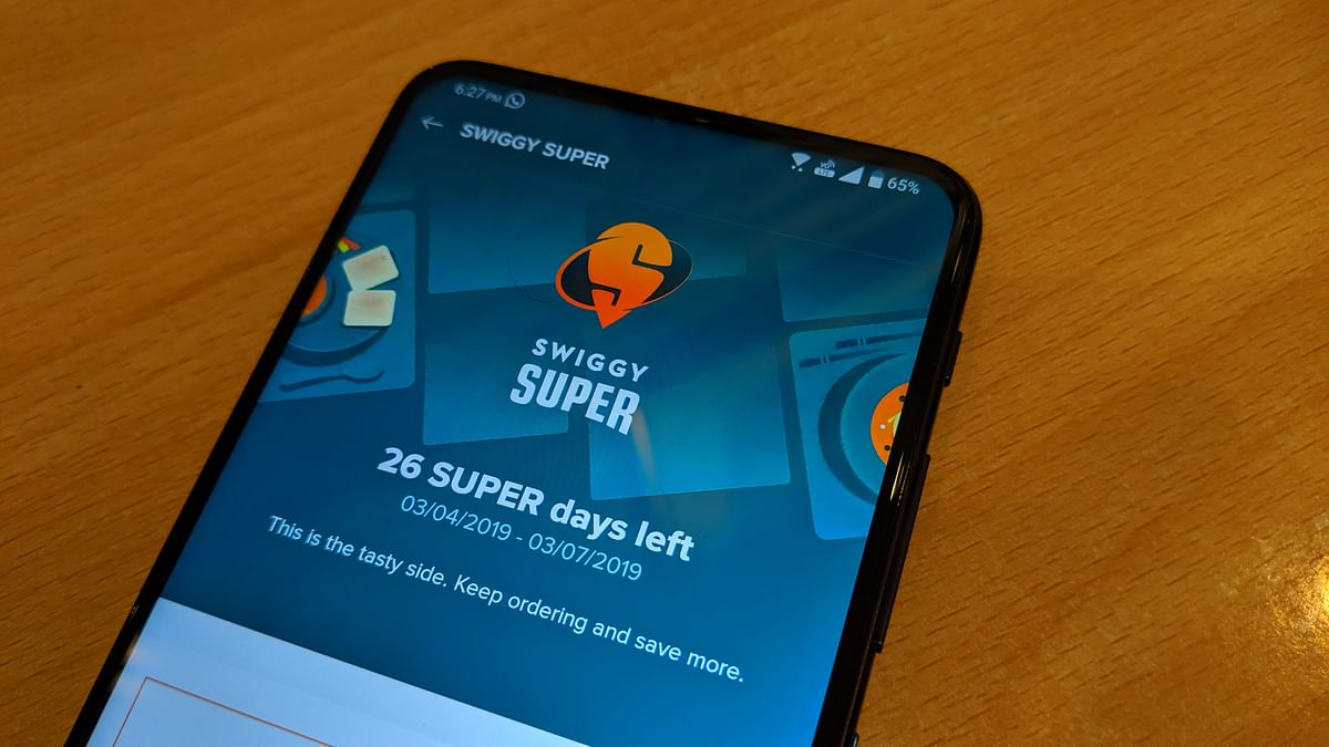 Most People Prefer Using Swiggy For Food Delivery in India: Report