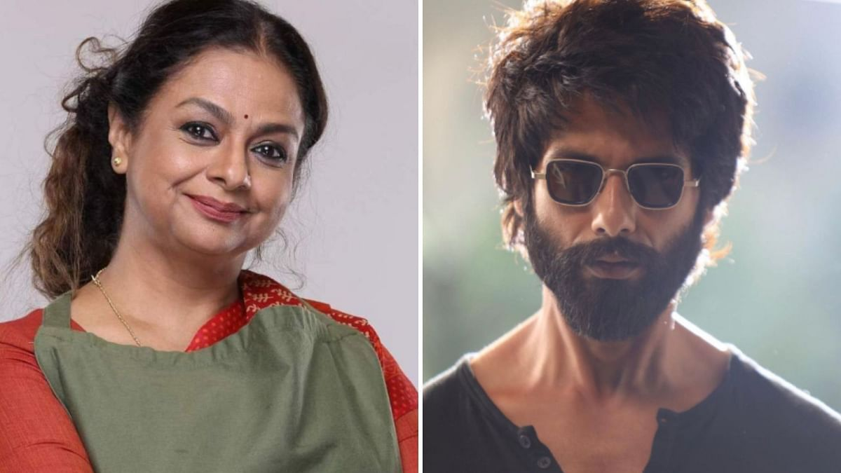 Shahid's Mother Defends 'Kabir Singh', Compares It to 'Godfather'