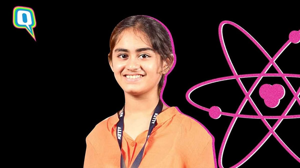 Watch  This Surat Girl Share How She Cracked JEEMain, NEET & AIIMS