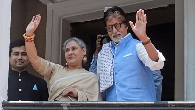 Mumbai Police Provides Security After Jaya Bachchan's Speech