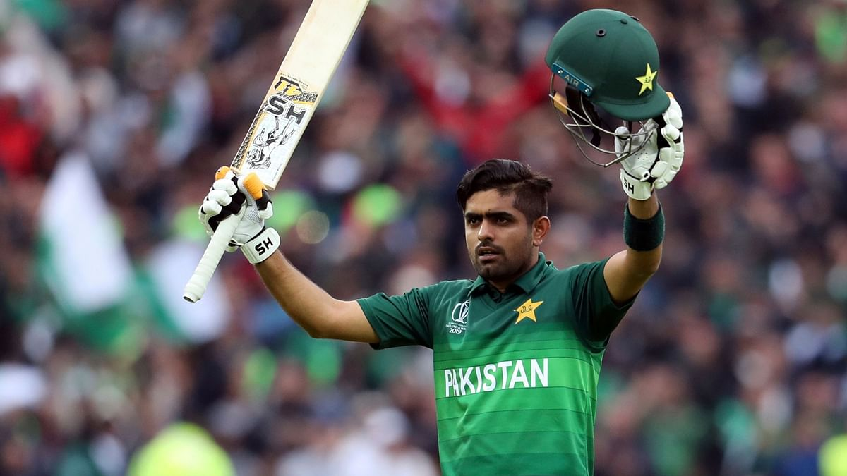 Babar Azam Named Pak ODI & T20 Captain, Azhar Ali Test Skipper