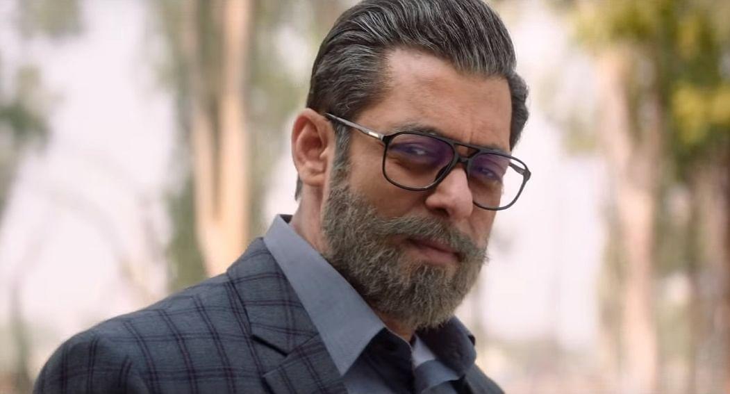 Salman Khan plays a 70-year-old man in <i>Bharat</i>.